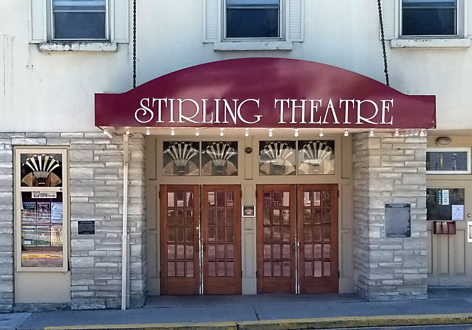 Stirling Theatre