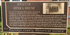 GRIFFIN OPERA HOUSE