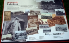 DESERONTO INDUSTRIES